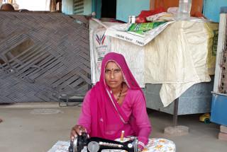 Kanchan Devi