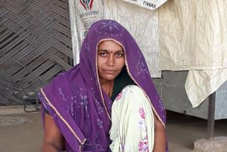 Mamta Devi Gurjar