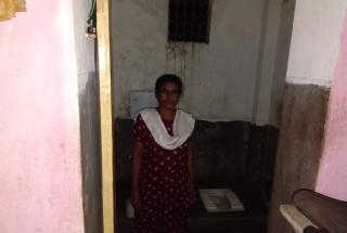 Chaina Sutradhar