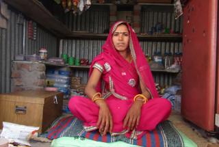 Naina Devi