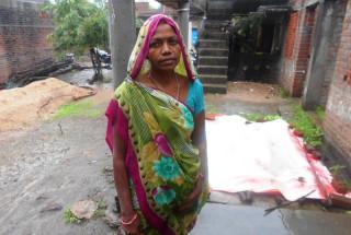Makaniben Saburbhai Damor