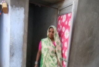 Ramaben Malabhai Bharvad