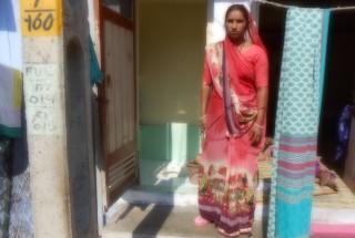 Sonalben Rameshbhai Soriya