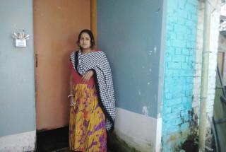 Smita Singha Roy
