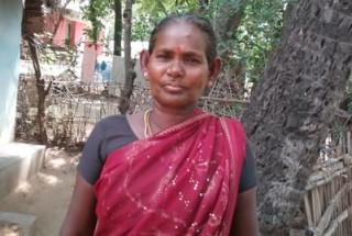 Saroja Ramu