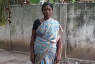 Manjula Kaliyamoorthy