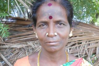 Santhi Muthuragi