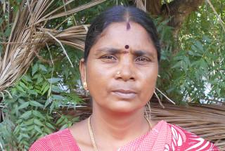 Santhi Jasudoss