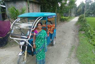 Shobha Barman