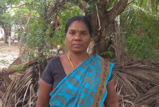 Tamilvasuki Ravichandiran