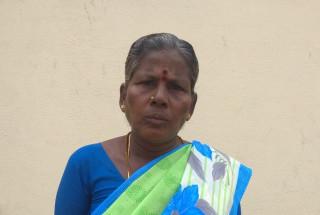 Parameswari Cholan