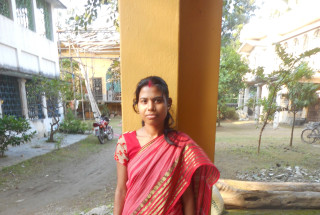 Chayna Ghosh