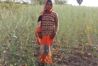 Sanju Devi Bairwa