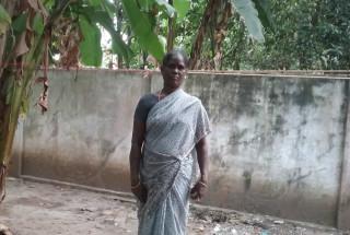 Santhi Ganesan