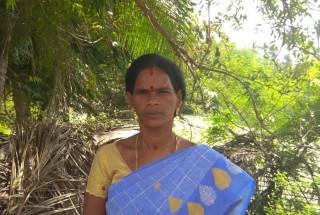 Muthulakshmi Raja