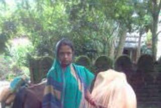 Mamata Tripathy