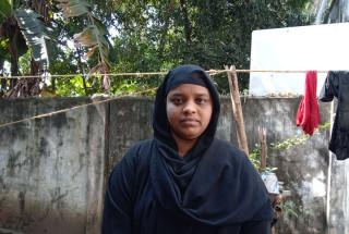 Barakathnisha Shafique Ahamed