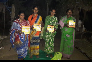Kalpana Banachhol And Group