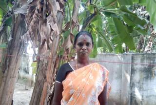 Sumathra Velmurugan