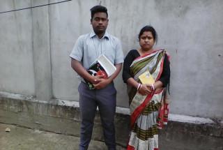 Sanchita Sarkar