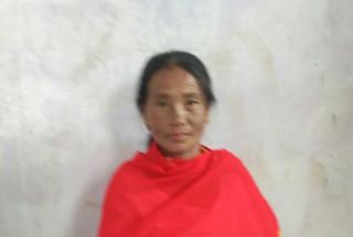 Sorojini M