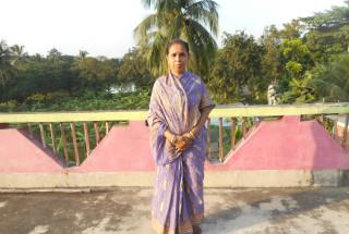Krishna Debnath