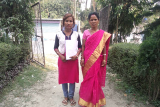 Kalpana Ray