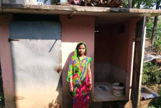 Rupali Nayak
