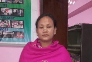 Ranjita K