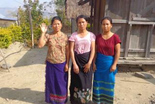 Nengtinlam Chongloi And Group