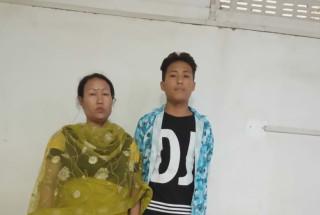 Thabatombi M