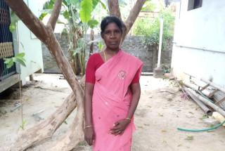 Periyanayaki Sivanatham
