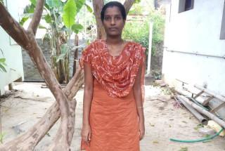 Radhika Rajamanickam
