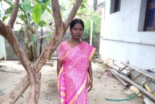 Valarmathi Maruthamuthu