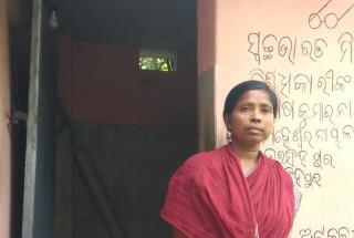 Mamata Nayak