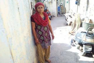 Shahenazben Arifbha Vadadariya