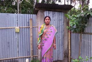 Maya Singha Sarkar