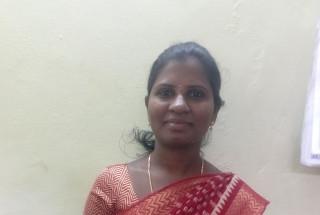 Matheshwari Muthusamy