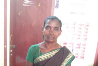Thulasimani Periyasamy