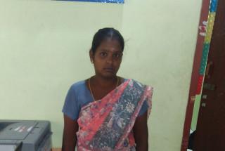 Sathya Periyasamy