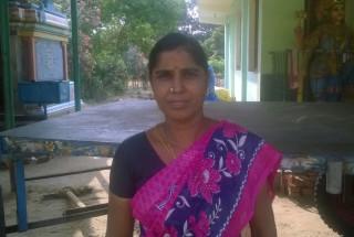 Pushpavalli Sundarrajan
