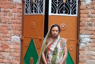Mamuni Mohanty