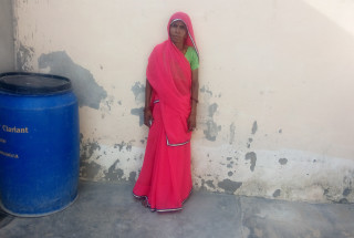 Santra Devi Jangid