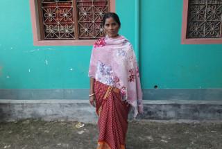 Sathi Halder