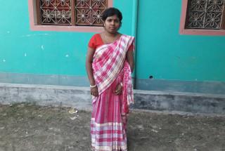 Lalita Halder