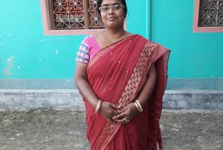 Bharati Mondal