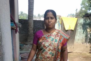 Rupa Biswas