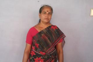 Bharathi Anbarasu