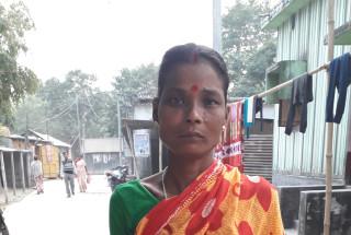 Panmati Singha