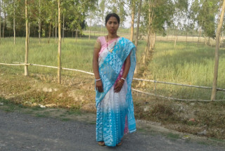 Pampa Rajbanshi Roy